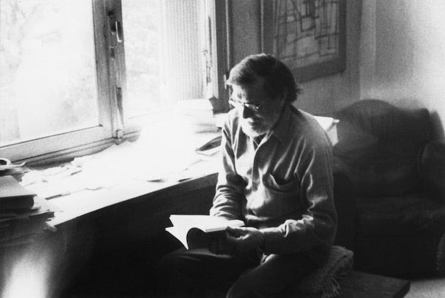 Fernand Deligny, Correspondance des Cévennes 1968-1996