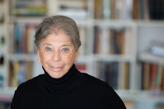 Vivian Gornick, La femme à part.