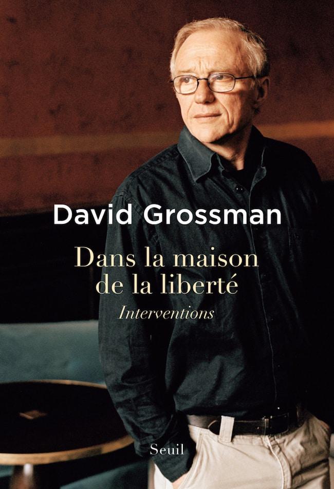 David Grossman, Dans la maison de la liberté Amos Oz, Chers fanatiques