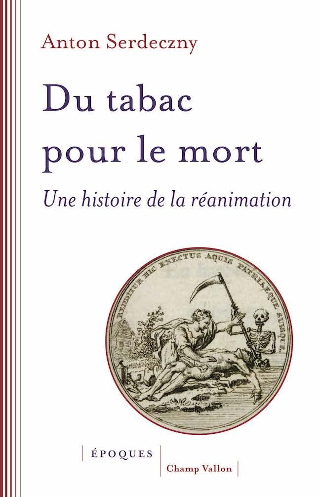 Thomas W. Laqueur, Le travail des morts. Une histoire culturelle des dépouilles mortelles