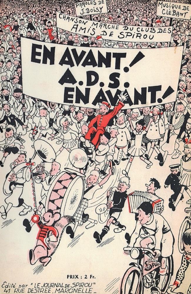 Christelle et Bertrand Pissavy-Yvernault, La véritable histoire de Spirou