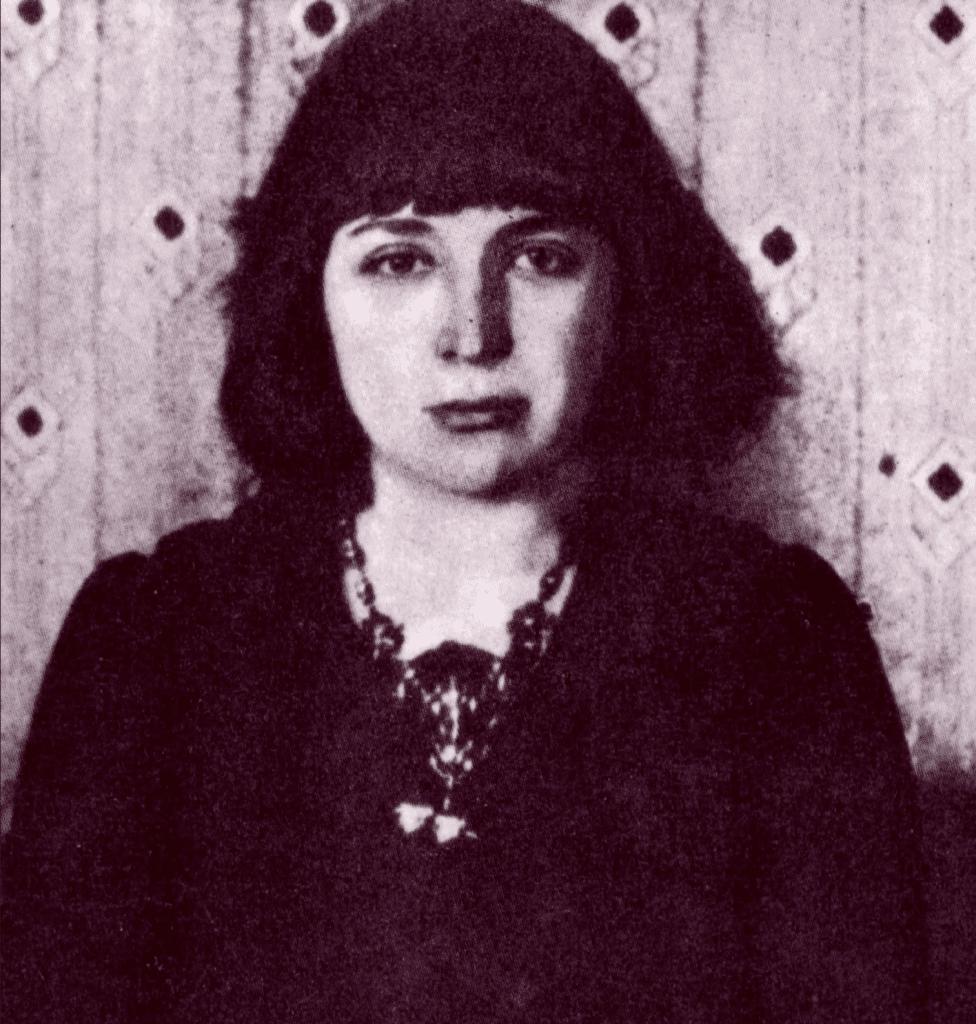 Marina Tsvetaeva, Grands poèmes.