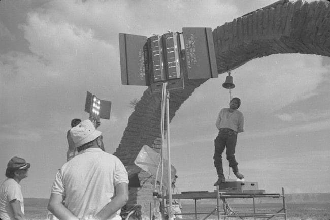Gian Luca Farinelli et Christopher Frayling (dir.), La révolution Sergio Leone