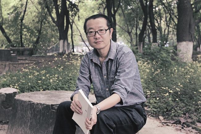 Liu Cixin, La mort immortelle