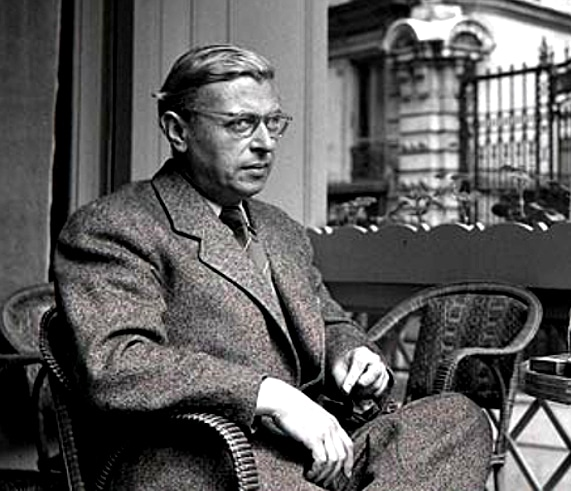 Jean-Paul Sartre, Situations V. Nouvelle édition