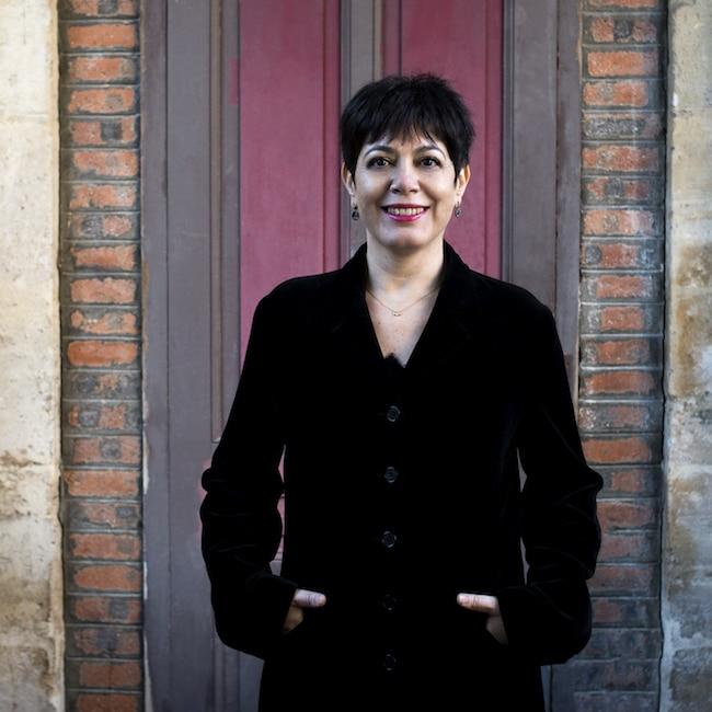 Valérie Zenatti, Dans le faisceau des vivants