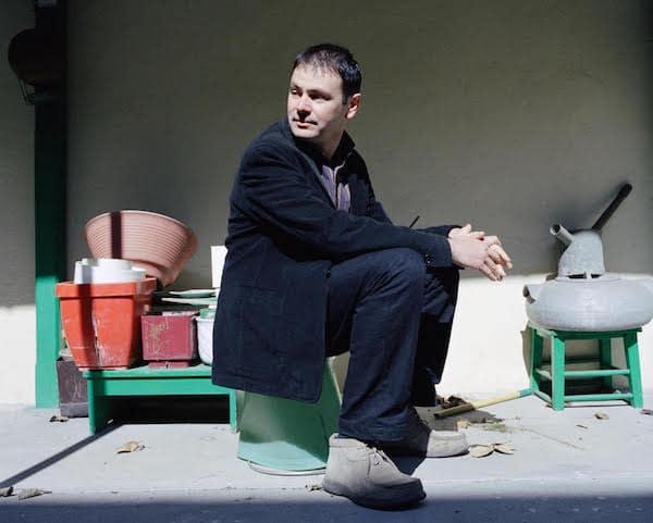 Éric Chevillard, L'explosion de la tortue