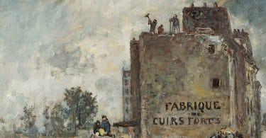 André du Bouchet, La peinture n'a jamais existé.