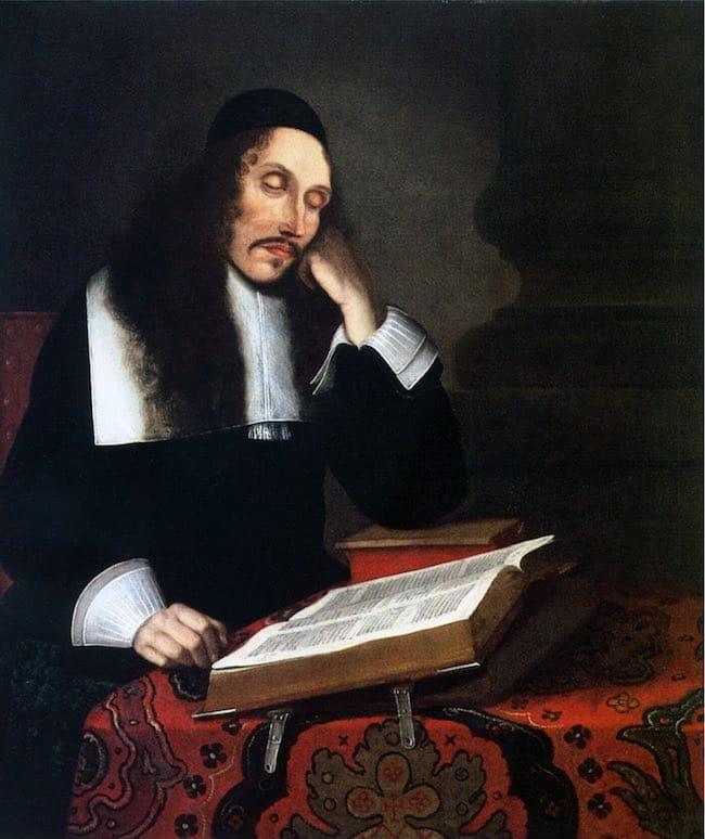 Gilles Hanus, Sans images ni paroles. Spinoza face à la révélation.