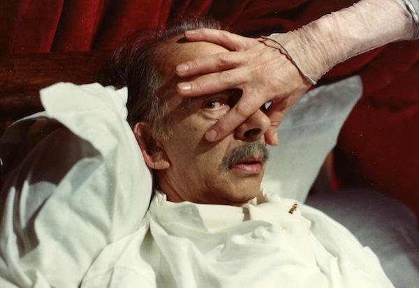 Pierre Klossowski, Du signe unique. Feuillets inédits
