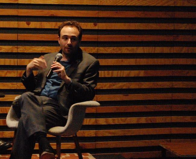 Yascha Mounk, Le peuple contre la démocratie
