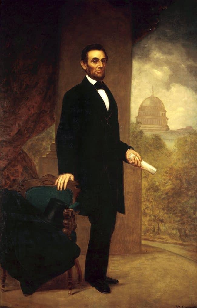 George Saunders, Lincoln au Bardo.