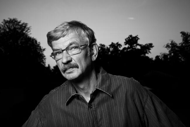 Christoph Hein, L'ombre d'un père
