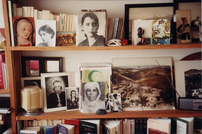 Tristan Leperlier, Algérie, les écrivains dans la décennie noire