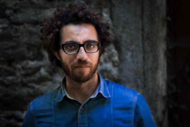 Mazen Maarouf, Blagues pour miliciens
