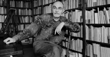 Les mondes de Gérard Macé.