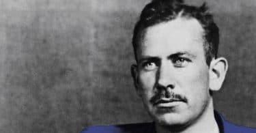 John Steinbeck, Jours de travail.
