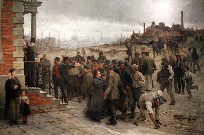 Nicolas Delalande, La lutte et l'entraide. L'âge des solidarités ouvrières