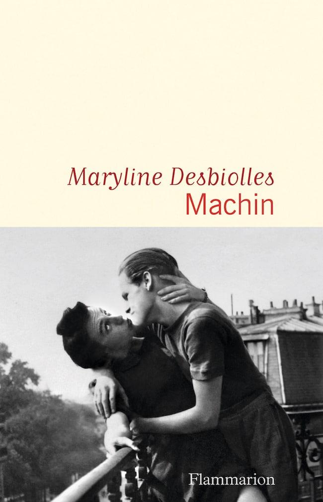 Maryline Desbiolles, Machin