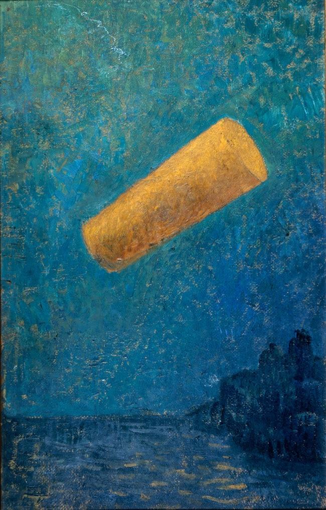 Le «Talisman» de Sérusier. Une prophétie de la couleur. Musée d'Orsay