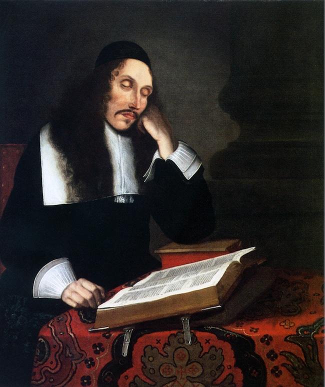 Spinoza, Œuvres complètes