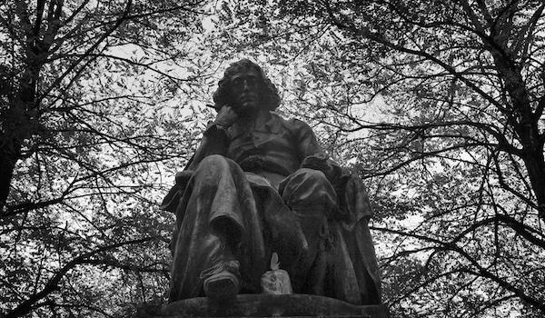 Baruch Spinoza, Œuvres complètes En attendant Nadeau