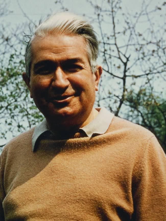 Hommage à Jean Starobinski et Jean-Pierre Richard