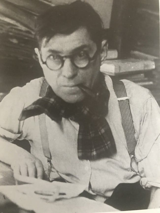 Emil Szittya, 82 rêves pendant la guerre, 1939-1945