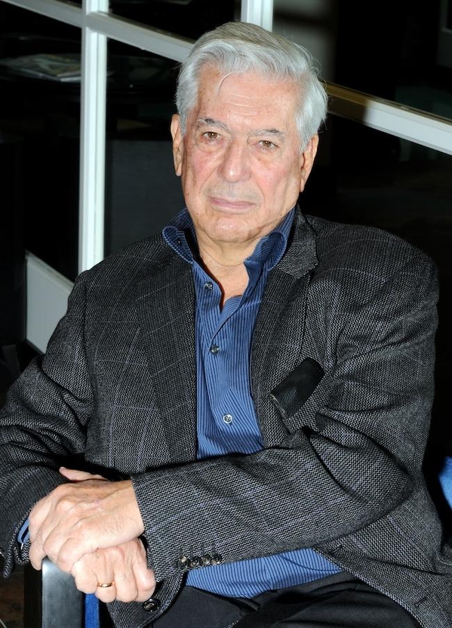 Mario Vargas Llosa, L'atelier du roman. Conversation à Princeton avec Rubén Gallo