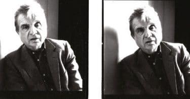 Francis Bacon, Conversations