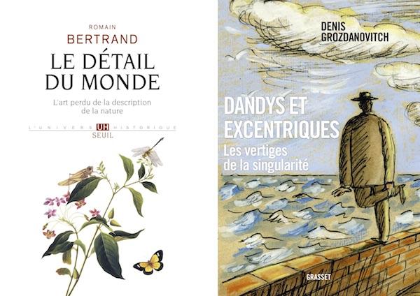 Romain Bertrand, Le détail du monde. L'art perdu de la description de la nature