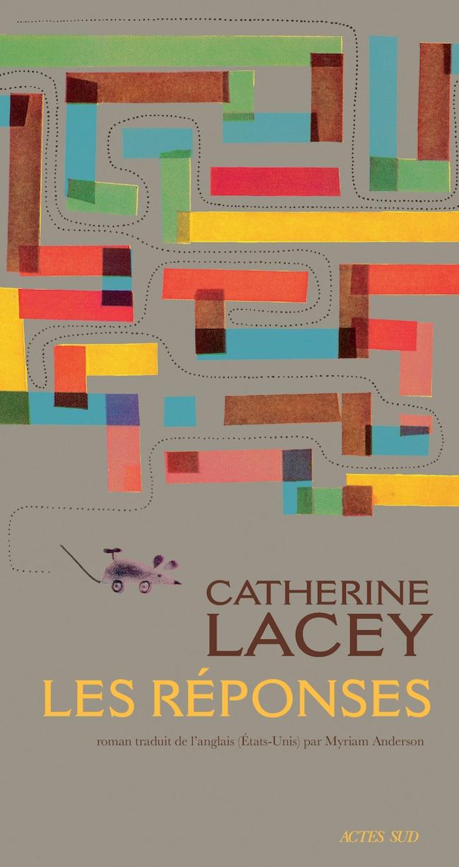 Catherine Lacey, Les réponses