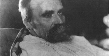 Friedrich Nietzsche, Œuvres et correspondance