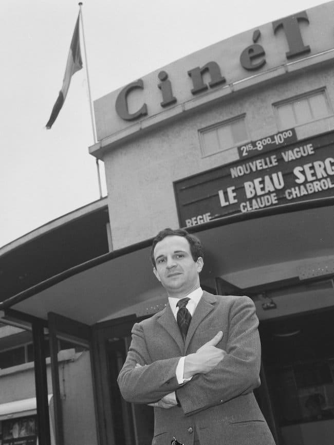 Les Chroniques d\'Arts-Spectacles de François Truffaut