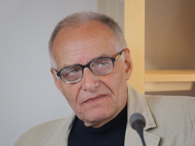 Pavel Vilikovsky, Neige d'été