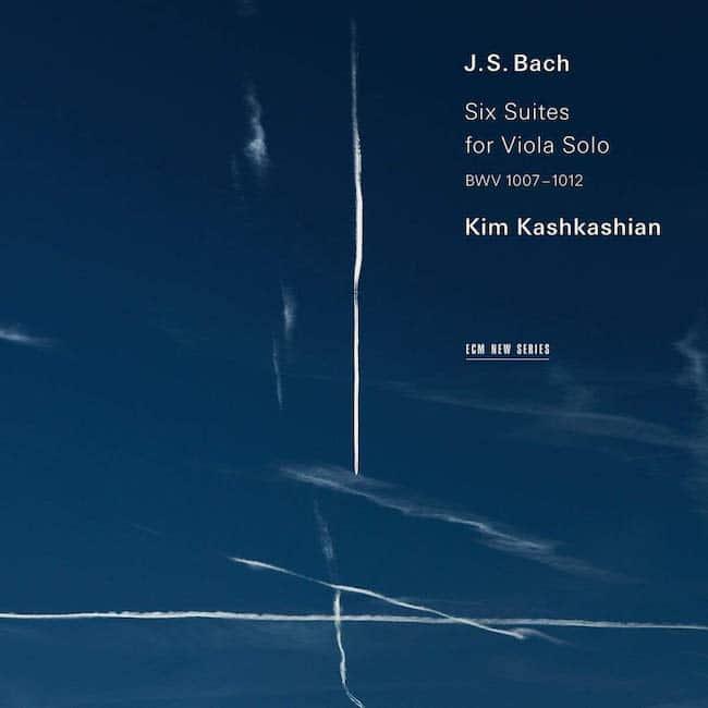 """La chronique """"Disques"""" d'EaN : le violoncelle transcrit"""