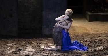 Euripide, Électre/Oreste. Mise en scène d'Ivo van Hove