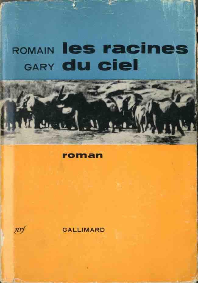 Romain Gary, Romans et récits Pléiade En attendant Nadeau