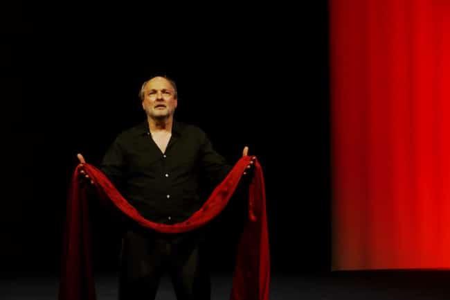 Jean Racine, Britannicus. Mise en scène de Christine Joly. Artistic Théâtre