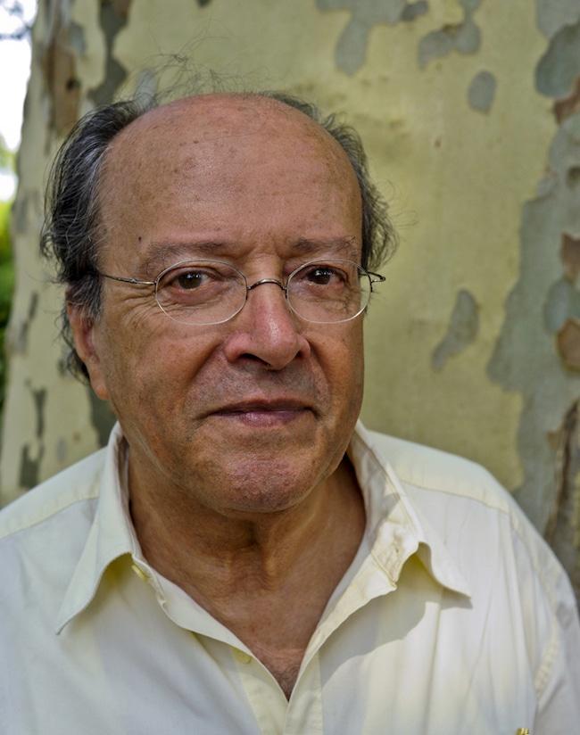 Mohamed Berrada, Loin du vacarme