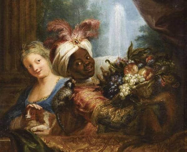 Anne Lafont, L'art et la race. L'Africain (tout) contre l'œil des Lumières