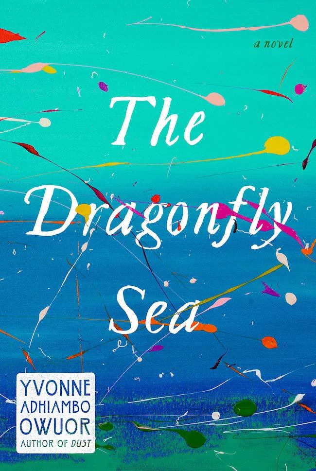 Yvonne Adhiambo Owuor, The Dragonfly Sea