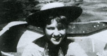 Sylvia Plath, Mary Ventura et le neuvième royaume