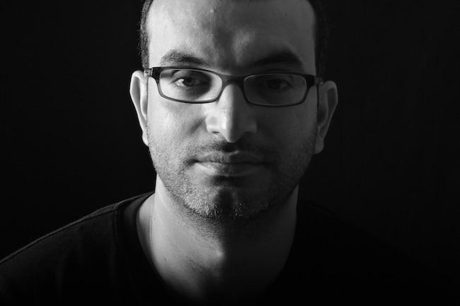 Mohammad Rabie, La bibliothèque enchantée