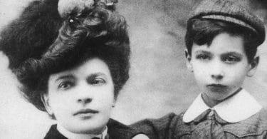 Enquêtes : enquêter sur Marguerite Toucas, la mère de Louis Aragon