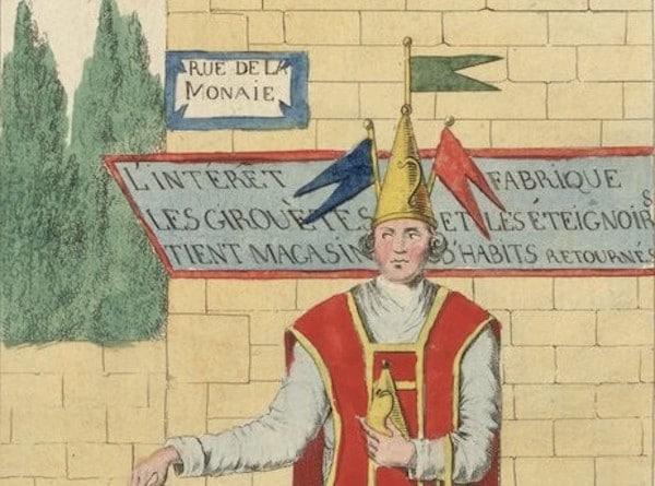 Pierre Serna, L'extrême centre ou le poison français. 1789-2019 En attendant Nadeau