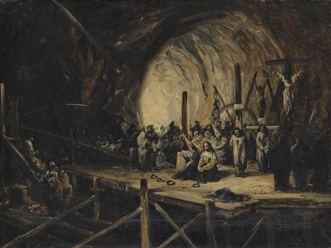 Enquêtes : Inquisition et le nouveau rapport à l'enquête