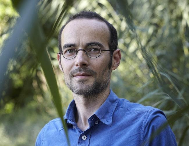 Thomas Giraud, Le bruit des tuiles