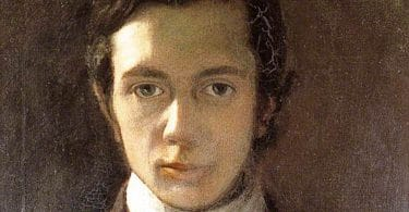 William Hazlitt, Sentiment et raison
