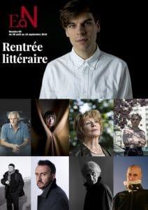 Kevin Lambert Numéro 85 Version PDF En attendant Nadeau Rentrée littéraire